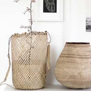 Manden | Bron: https://nl.pinterest.com/peggiewilcox/basket-maker-faves/?lp=true | Interieurontwerp en styling